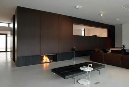 metalfire fireplaces 6 Modern Fireplaces from MetalFire: Sizzling fashion with scorching hot design