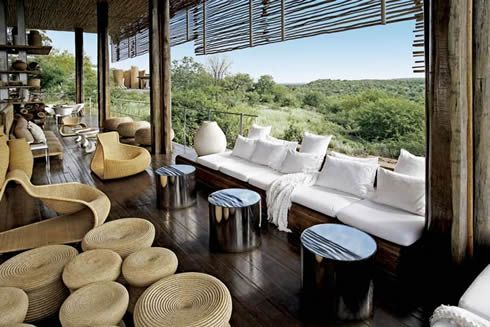 luxurious african resort singita 9 Experience Wildlife, The Luxurious Resort of Singita in Africa