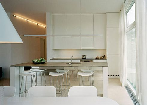 no5 house sweden 5 No.5 House: Stylish minimalist home in the heart of Sweden