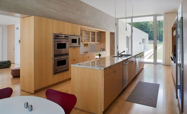 holley house by hanrahan meyers architects 7 Holley House by Hanrahan Meyers Architects