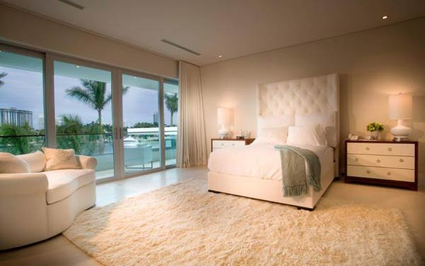 villa okto13 Wonderful Otko Villa on a Private Island in Miami Beach, Florida for Sale