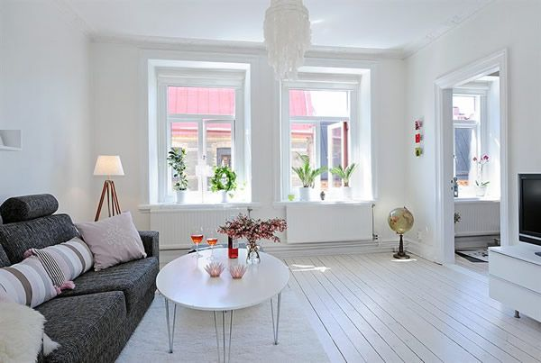 North Home Street Flat in Linnestaden 2