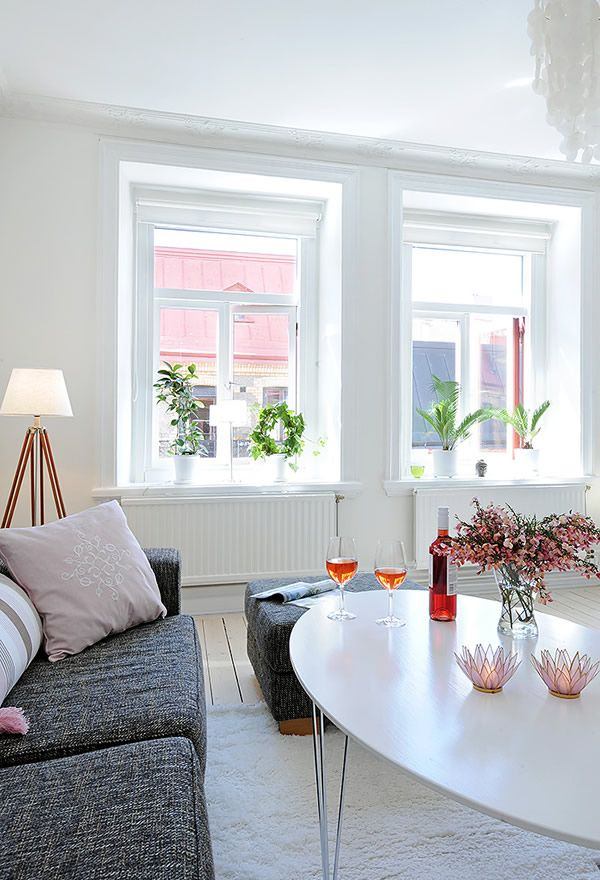 North Home Street Flat in Linnestaden 3