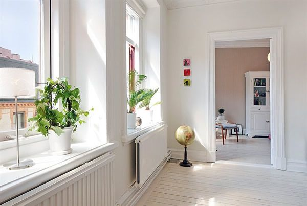 North Home Street Flat in Linnestaden 6