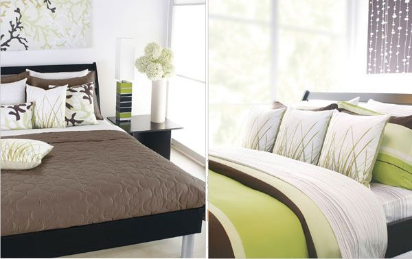 modern bedding Modern Bedding Sets Designs from Inhabitliving