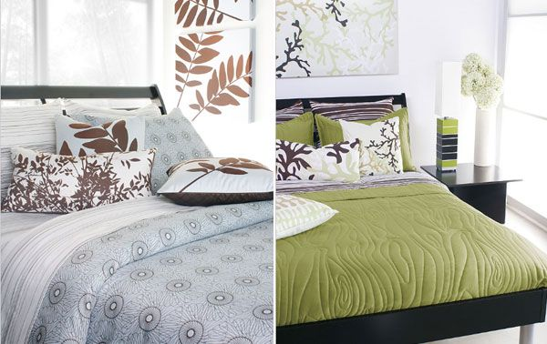 modern bedding3 Modern Bedding Sets Designs from Inhabitliving