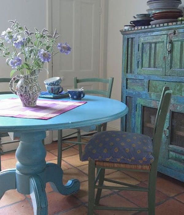London House With a French Style Interior 8