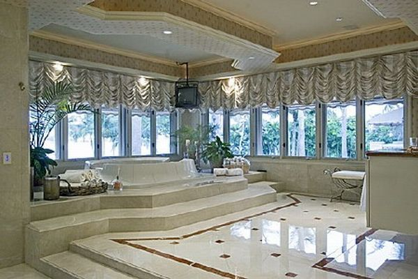 a26 star island16 Shaquille ONeals House in Miami