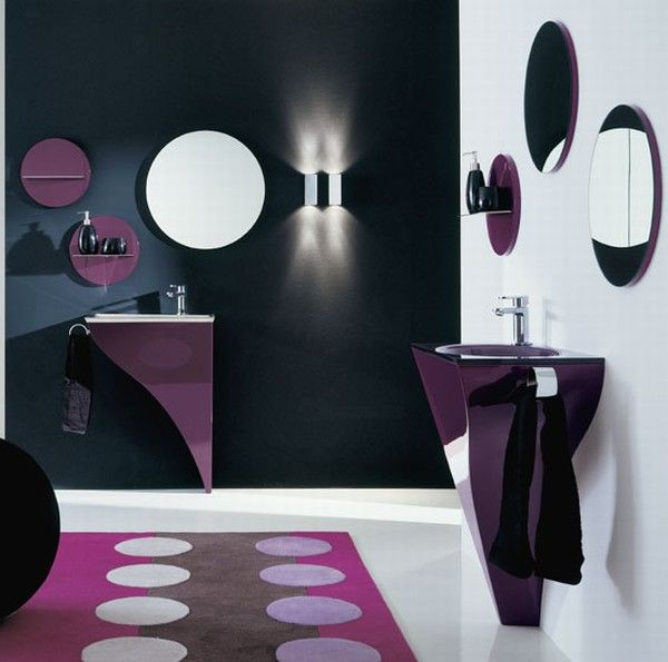 happy bathroom furniture 6