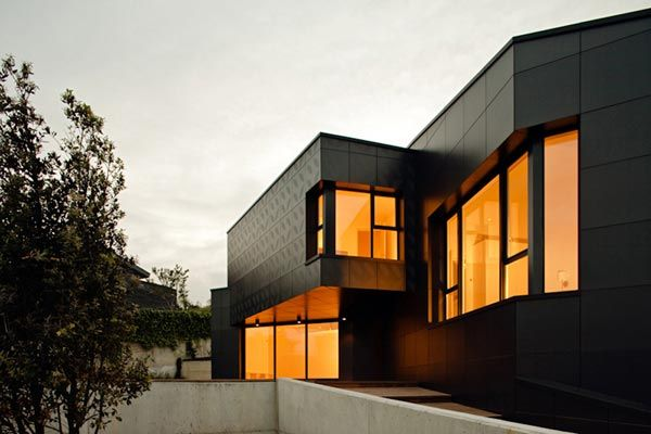 qhouse4 Q House by asensio mah in collaboration with JMAguirre Aldaz