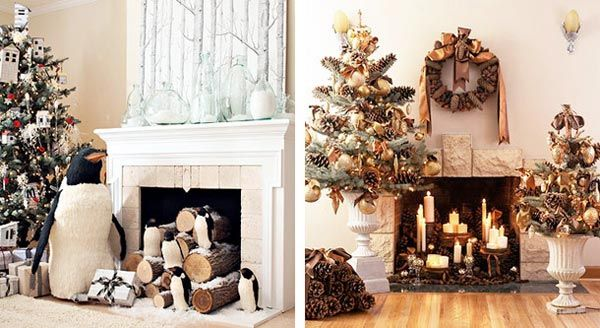 Beautiful Christmas Decorating Ideas   Home Decorating Ideas   Home     You need a bit of creativity and imagination when you come up with Christmas  decorating ideas  So here are a few christmas decorating ideas to help you  make