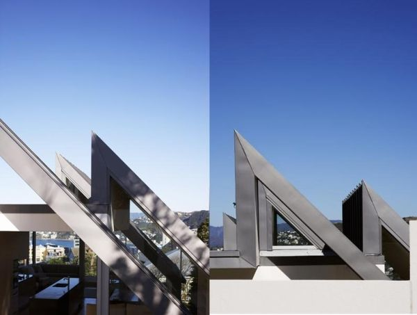 Salamanca House by Parsonson Architects 200000 Great Architecture Under Space Constrains :  Salamanca House