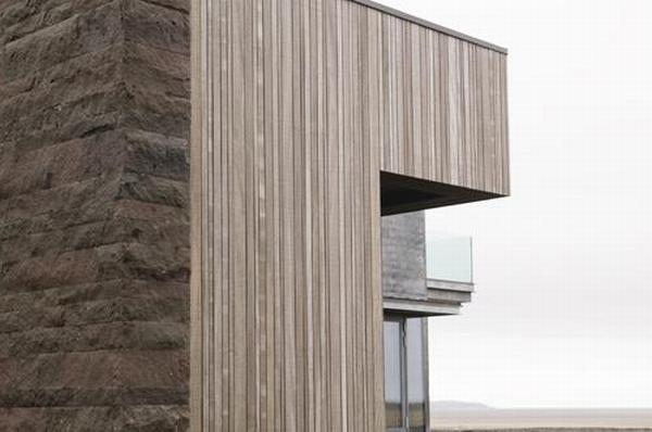 imgprethumbx Countryhome in Iceland : An Architecture Plan Determined by Nature