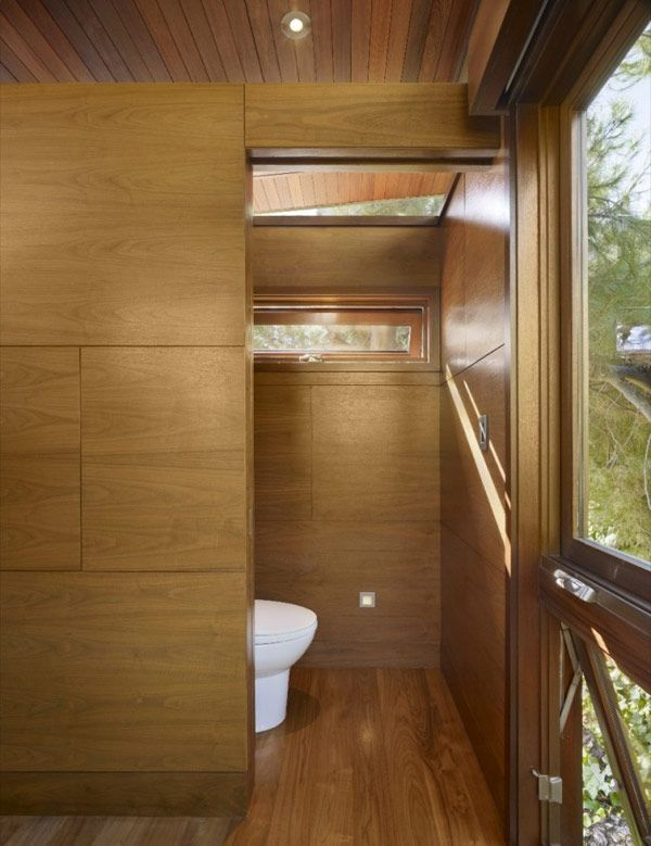 luxury tree house rpa 6 Tree House overlooking L.A., a Luxurious Place of Retreat