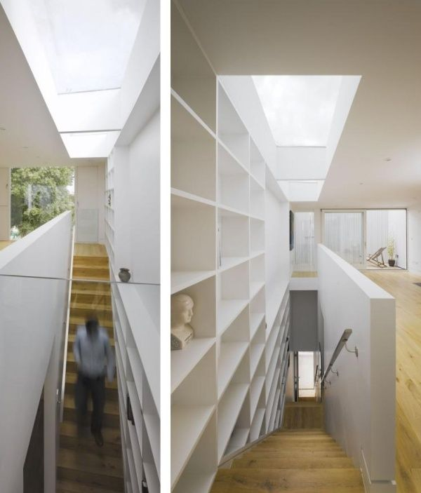 Grangegorman Residence by ODOS Architects 600x754 2 The Grangegorman Residence by ODOS Architects