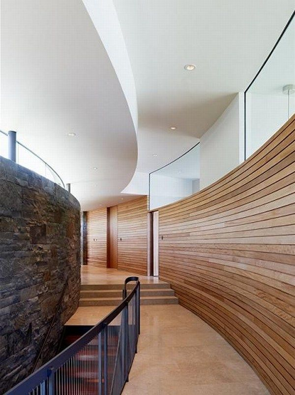 otter cove residence by sagan piechota Spectacular House by the Ocean from Sagan Piechota Architecture