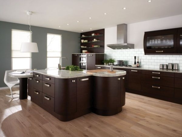 contemporary kitchen design 25 Modern Kitchen Designs That Will Rock Your Cooking World