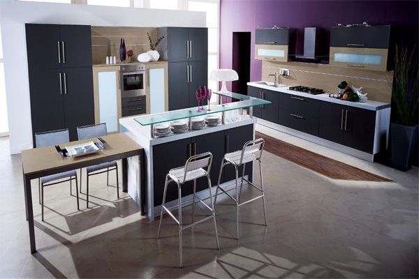 modern kitchen cabinets bilma1 25 Modern Kitchen Designs That Will Rock Your Cooking World
