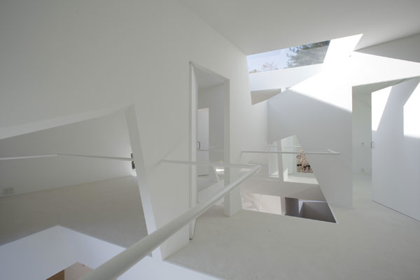 MG 4713 Villa Kanousan, Amazing Cube Home in Japan