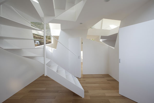 MG 5044 Villa Kanousan, Amazing Cube Home in Japan
