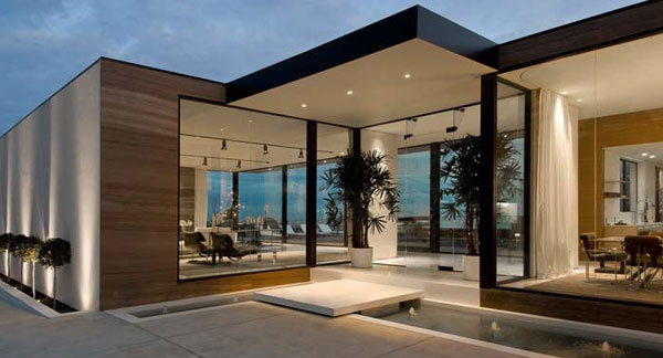 Spectacular Beverly Hills Residence, a Showcase of Modern Living