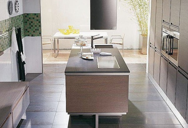 tile floor e1282281555717 6 Tips to Choose the Perfect Kitchen Tile