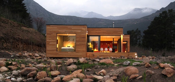 1287501893 02 Compact Residence Embedded in a Dreamy Landscape: The Ecomo Home