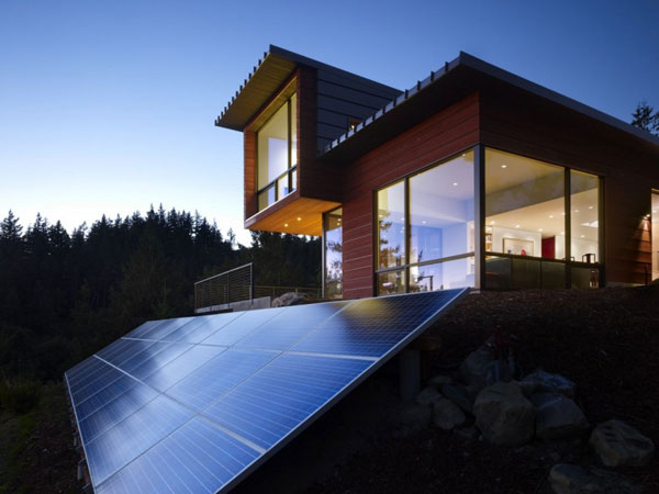 cr 221010 01 940x705 Elegant Design, Asian Influences and Sustainability: Chuckanut Ridge House