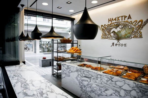 elektra bakeryFreshome091 A Freshome First: Beautiful Bakery Design in Edessa, Greece