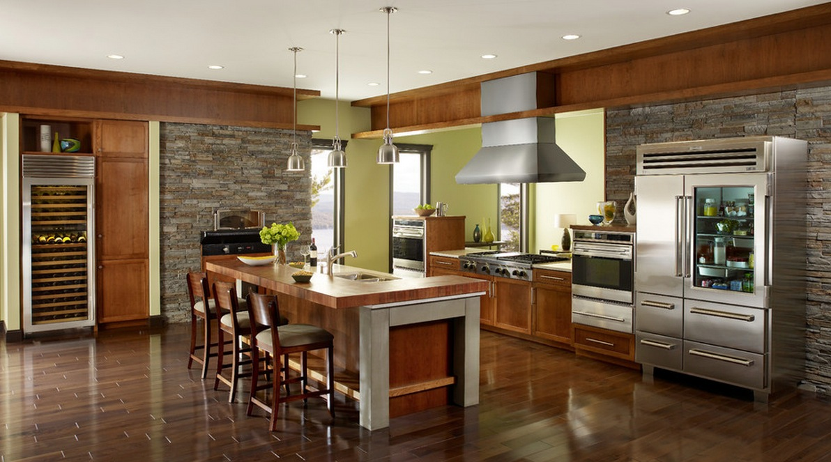 10 Kitchen Innovations For Improving Your New Generation