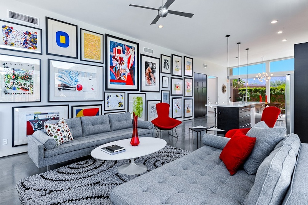 Why Wall Art Matters Most In Interior Design