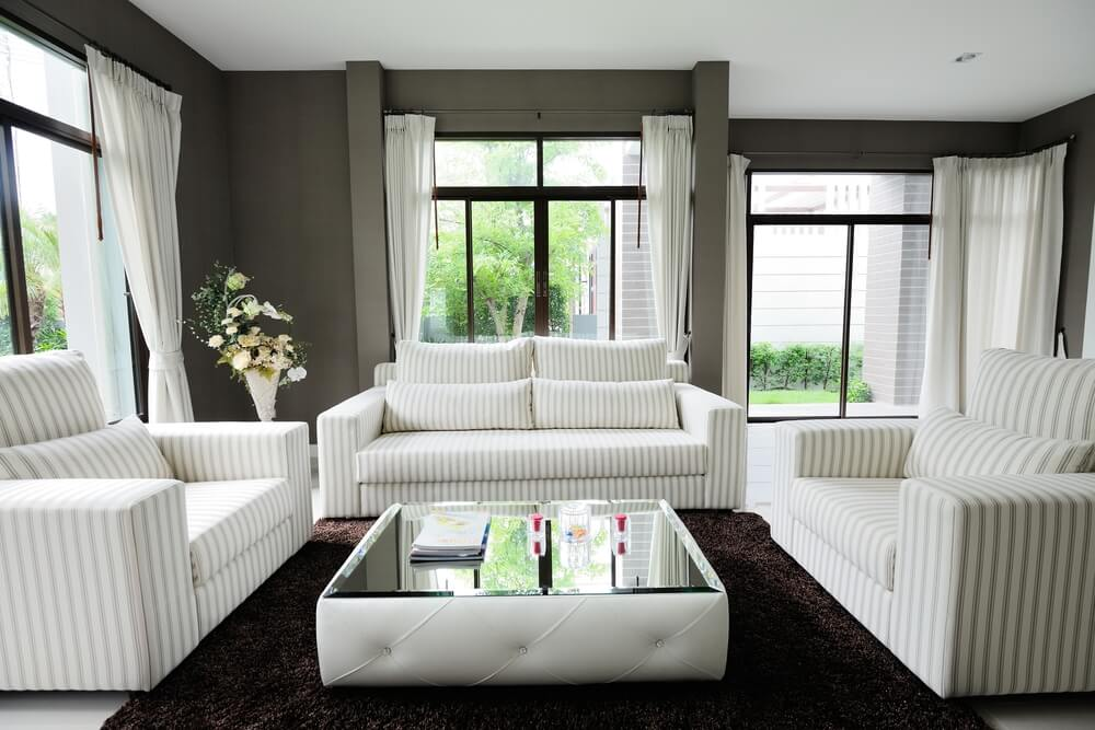 Small Living Room Ideas to Make the Most of Your Space ... on Small Living Room Ideas  id=55756