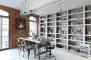 28 Creative Open Shelving Ideas Freshome Com