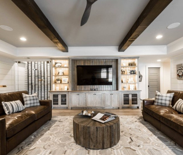 Dos And Donts Of Finishing A Basement And Creating The Perfect Bonus Space