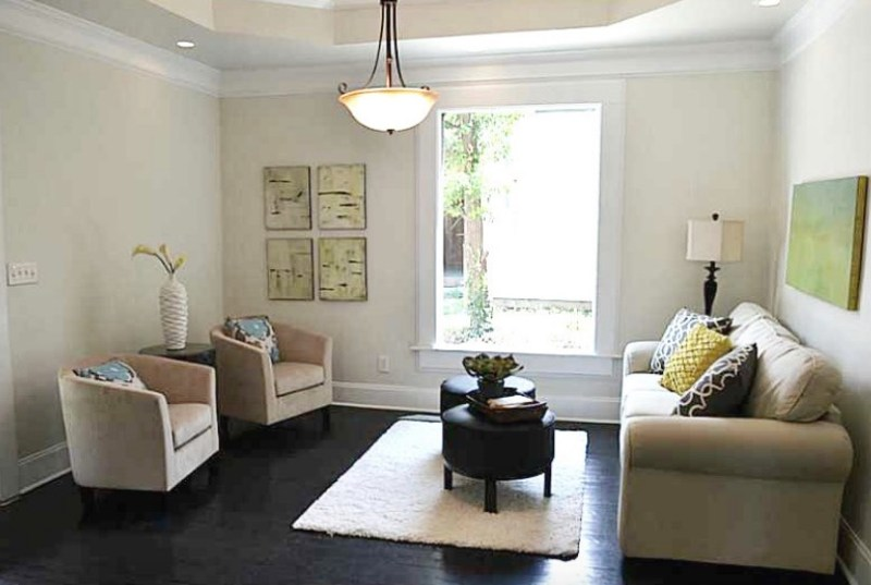 5 Expert Tips For Decorating A New Home