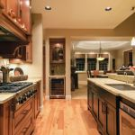 Galley Kitchens Pros Cons And Tips Freshome Com