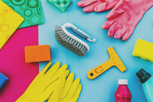 How to Keep Your Home Clean During Coronavirus