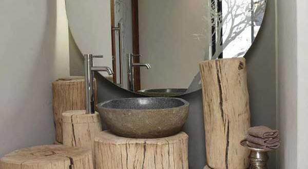 Badezimmer Aus Holz Badezimmer Aus Asien Richtige