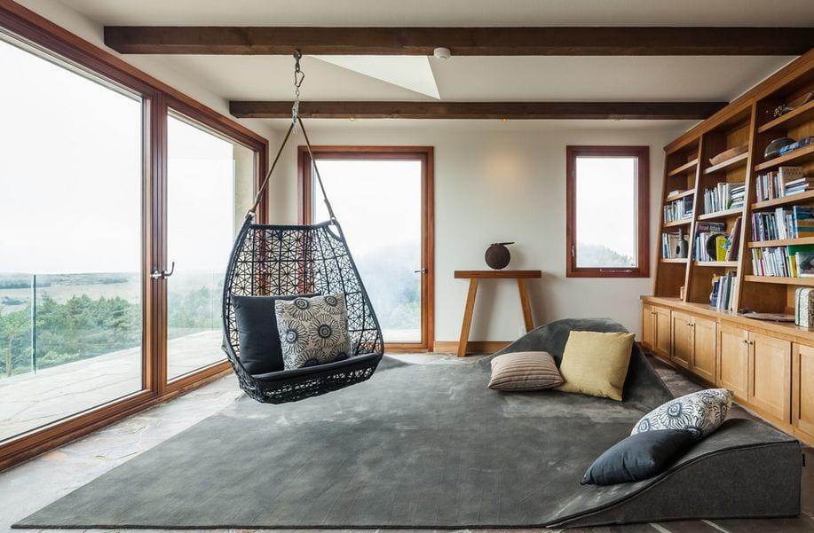Stylische Raumgestaltung Mit Bodenkissen FresHouse