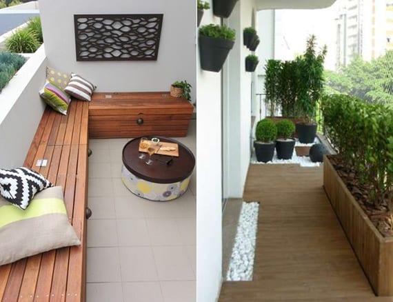Small Patio Garden Design Ideas