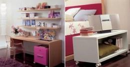 Perfect Pink Bedroom