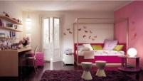 The Best Pink Bedroom