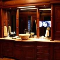 High-tech Bathroom Mirror Photos 4