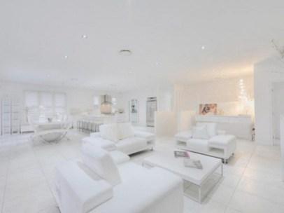 Exquisite White House Design 3