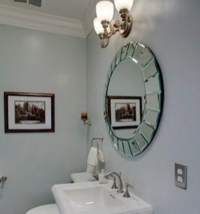 modern mirror design