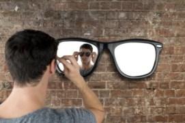 Fashionable Mirror - Incredible Idea for a Masculine Interior Photos 2
