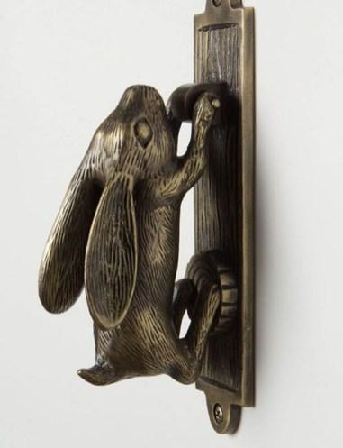 handle door design
