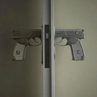 best and unique door handle
