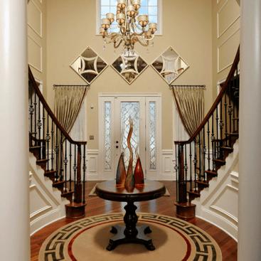 Best Italian foyer design