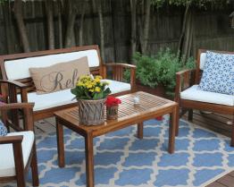 good rugs exterior design